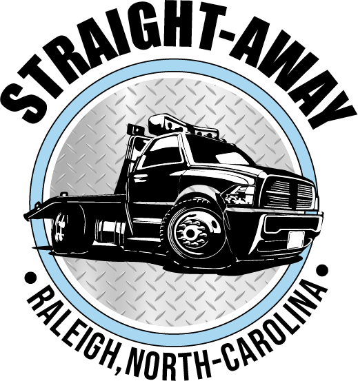 Straight Away Towing Service Raleigh NC - Favicon