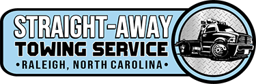 Straight Away Towing Service Raleigh NC - Main - Small